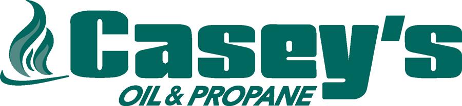 casey's oil logo